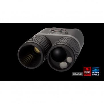 SMART HD THERMAL BINOCULARS W/ LASER RANGEFINDER - BINOX 4T 640 1.5-15X