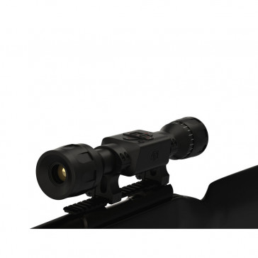 ULTRA LIGHT THERMAL RIFLE SCOPE - THOR LT 4-8X