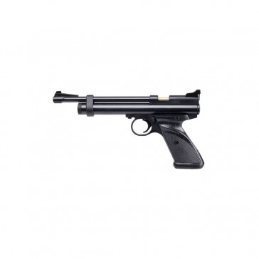 2240 BLK CO2 PWR BOLT SNG SHOT AIR PST