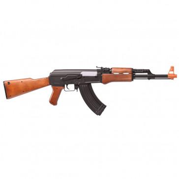 BATTLEMASTER BLK/BRN ELEC AK47 STYLE RIF