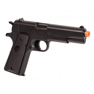 GFM311 BLK SPRING PWR SNG SHOT PST
