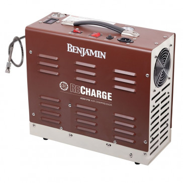 BENJAMIN RECHARGE COMPRESSOR HIGH AIR