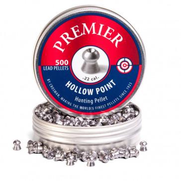PREMIER HLW PT PLT 22 CAL 14 GR 500 CT