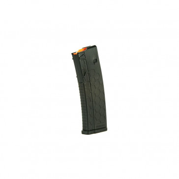 AR-15 10/30 5.56 NATO, 10 ROUND MAGAZINE, SERIES 2 BLACK