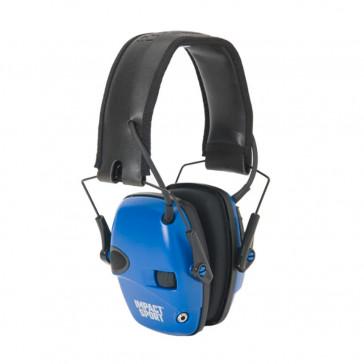 IMPACT SPORT TRU BLUE ELEC EARMUFF