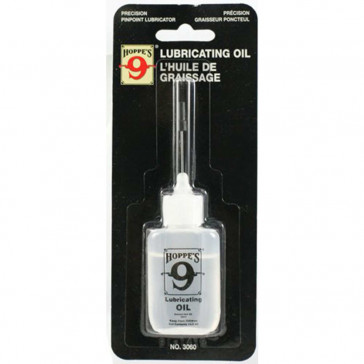 LUBRICATING OIL - 14.9 ML PRECISION LUBRICATOR