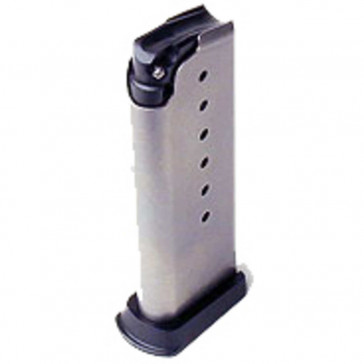 KAHR K820 FACTORY MAGAZINE - 9MM, 7 ROUNDS, STAINLESS STEEL