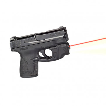 LIGHT/LASER RED GRIPSENSE SW SHLD 9MM/40