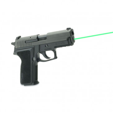 GUIDE ROD LASER GREEN SIG SAUER P228/229