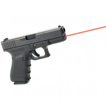 GUIDE ROD LASER RED GLOCK 23 GEN 4
