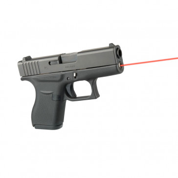 GUIDE ROD LASER RED FOR GLOCK 43