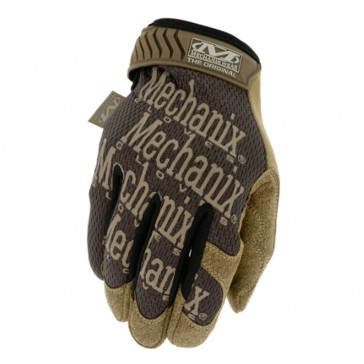 THE ORIGINAL GLOVE BROWN MEDIUM