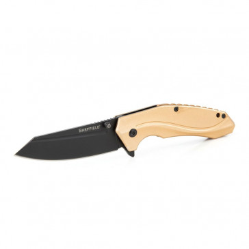 ALLOY BESA 3.5IN REVERSE TANTO FLD KNF