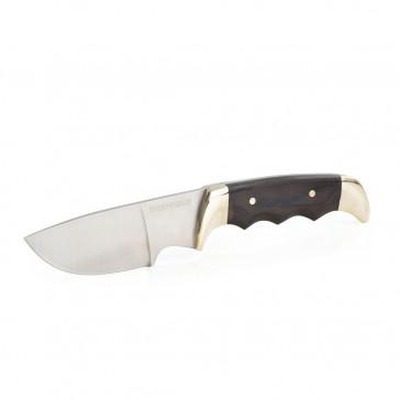 TIMBER BIG PAKKA 4.5IN DROP FXD KNIFE