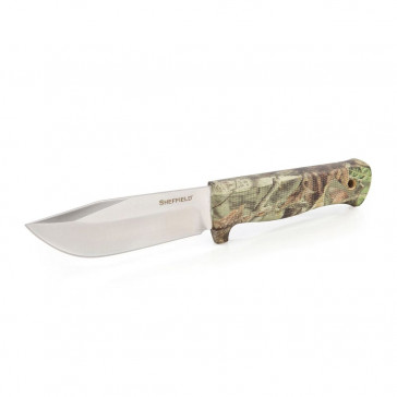 LEX POINT BAX 4.5IN DROP FXD KNIFE CAMO