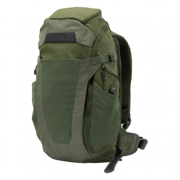 GAMUT OVERLAND BACKPACK - CANOPY GREEN/CANOPY GREEN