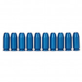 PISTOL METAL SNAP CAPS - BLUE VALUE PACK - 40 S&W