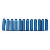 REVOLVER METAL SNAP CAPS - BLUE VALUE PACK - 38 SPECIAL