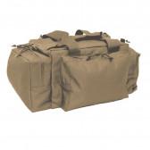 """TACTICAL RANGE BAG - 20"""" X 10"""" X 9"""" - TAN"""