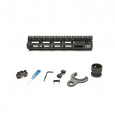 BCMGUNFIGHTER MCMR ALUMRAIL 556 9IN BLK