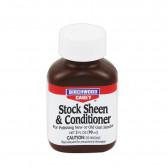 STOCK SHEEN & CONDITIONER - 3 OZ. BOTTLE