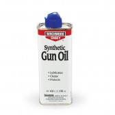 SYNTHETIC GUN OIL 4.5 OUNCE SPOUT CAN