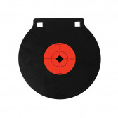 "WORLD OF TARGETS AR500 STEEL TARGET - 8"" DOUBLE HANG"