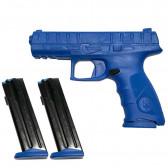 APX BLUE GUN