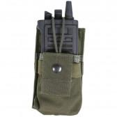 STRIKE SMALL RADIO/GPS PCH OD