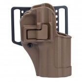 SERPA CQC HOLSTER - SIG P220/225/226 - RIGHT HANDED - TAN