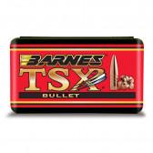 BULLETS 30CAL TSX BT 168GR 50RD/BX