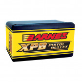 BULLETS 500 SNW MAG XPB 375GR 20RD/BX