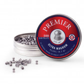 PREMIER DOMED PLT 177CAL 10.5 GR 500 CT