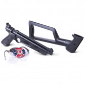 AMER CLASSIC KIT BLK VAR PMP SNG AIR PST