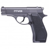 PFM16 BLK CO2 SEMI FULL MTL BB AIR PST