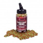 PREMIER CAMO AMMO 6MM 12 GRM 2000CT