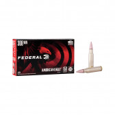AMERICAN EAGLE® AMMUNITION - .308 WINCHESTER (7.62X51MM) - FULL METAL JACKET BOAT-TAIL - 150 GRAIN