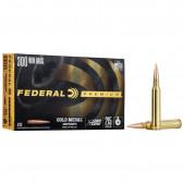 GOLD MEDAL BERGER HYB 300WM 215 GR 20/BX