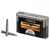 CAPE-SHOK® AMMUNITION - .458 LOTT - WOODLEIGH® HYDRO SOLID - 500 GRAIN