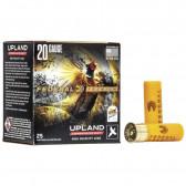 WING-SHOK® PHEASANTS FOREVER HV SHOTSHELLS - 20 GAUGE - #7.5 SHOT - 2.75 INCH - 1 OUNCE