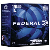 TOP GUN 12GA 2-3/4IN 1OZ 8 25/BX