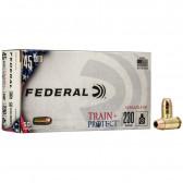 45 AUTO TRAIN + PROTECT VHP