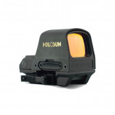 CLASSIC OPEN REFLEX SIGHT - CIRCLE DOT/SOLAR PANEL/QD MOUNT