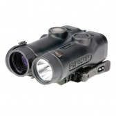 GR TITANIUM LASER SIGHT CO-AXIAL