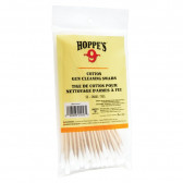 COTTON CLEANING SWAB 50CT WD GR 5.9 BAG
