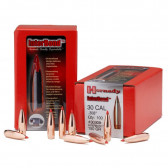 INTERBOND BULLETS - 25 CALIBER, .257, 110 GRAIN, 100/BX