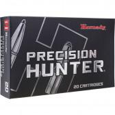 PRECISION HUNTER® AMMUNITION - 28 NOSLER, ELD-X, 162 GR, 20/BX