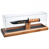 DISPLAY DOME PRESENTATION-TO 13IN KNIFE