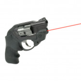 CENTERFIRE LASER RED RUGER LCR/LCRX
