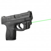 LASER GREEN GRIPSENSE SW SHIELD 9MM/40SW
